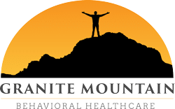 granite mountain behavioral healthcare logo