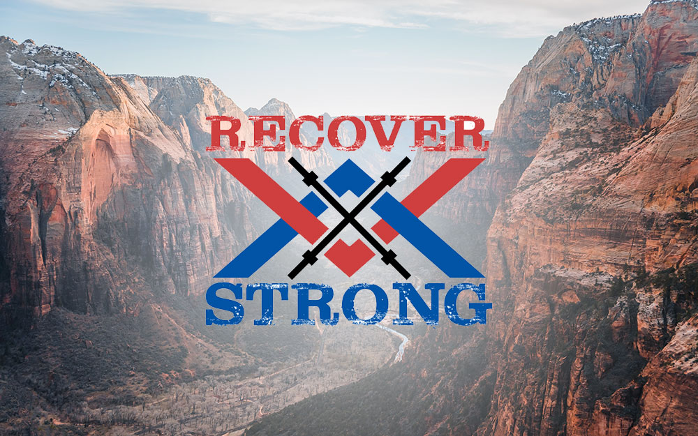 recover strong program
