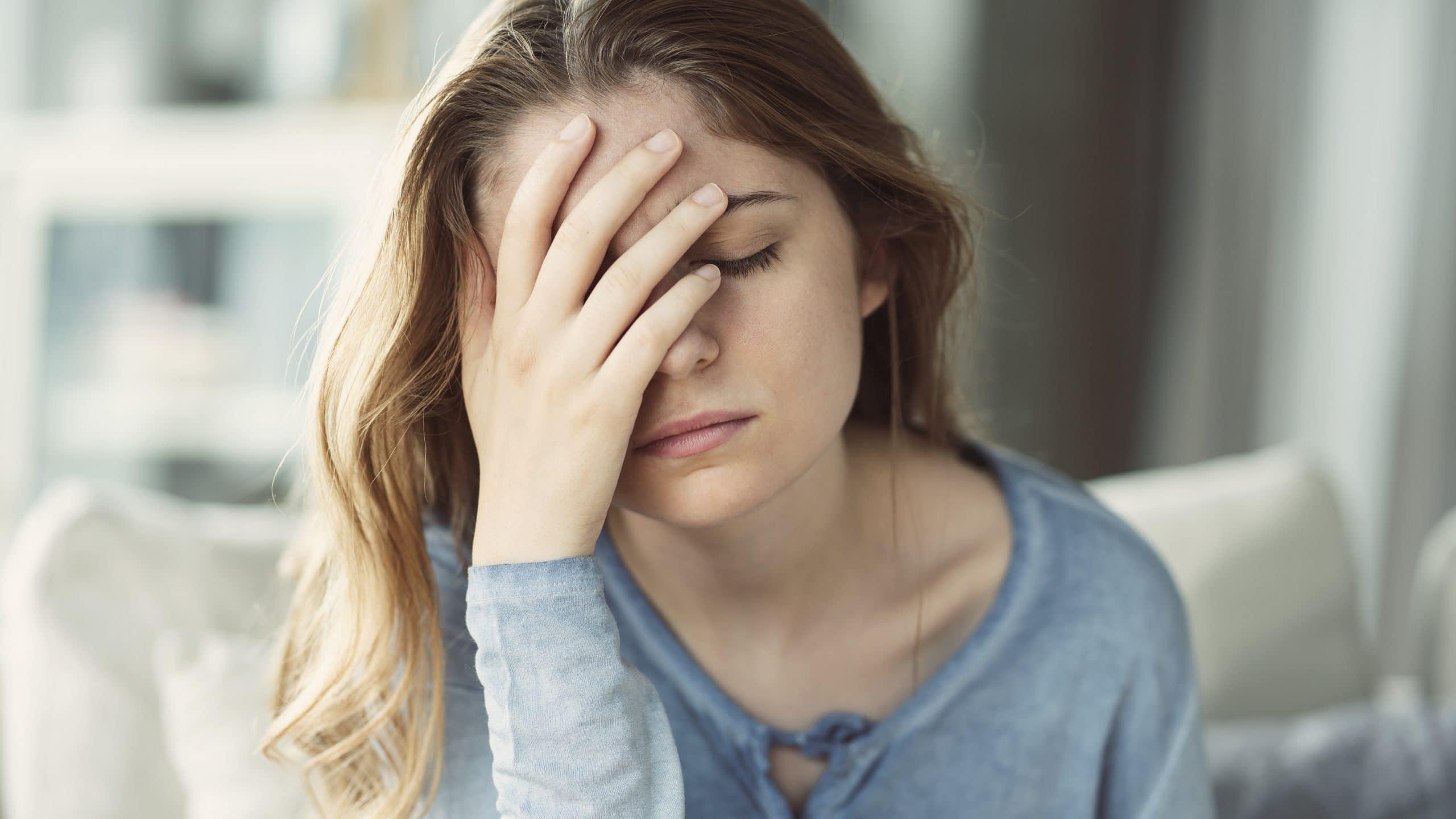 high-functioning depression