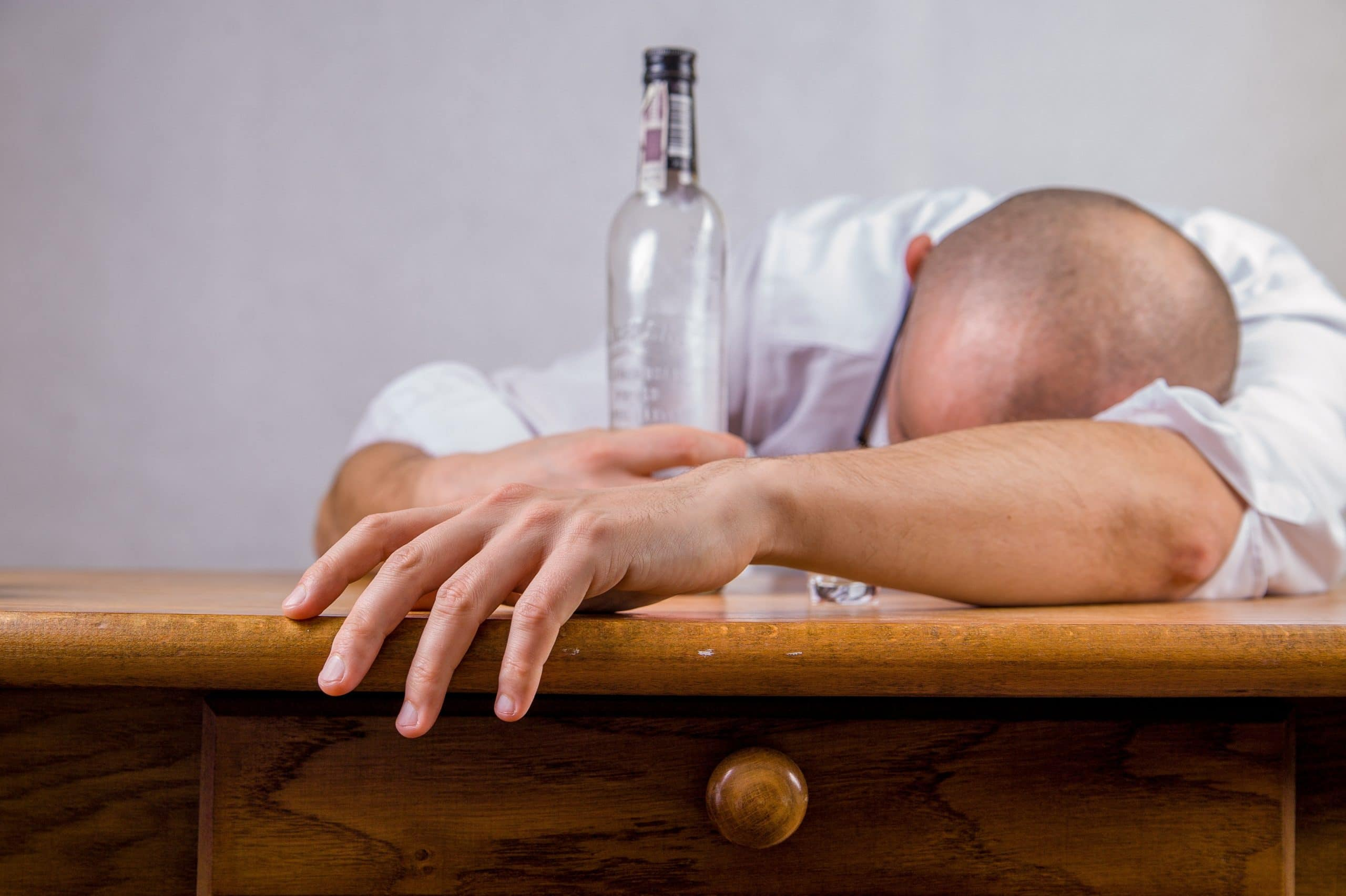 alcoholism and binge drinking