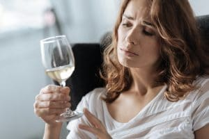 loneliness and alcoholism