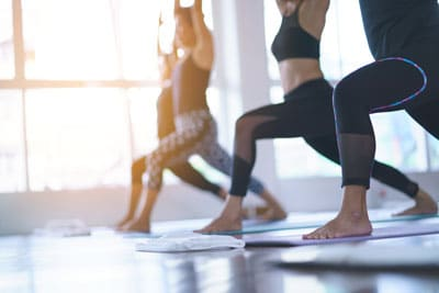 Yoga For Recovering Addicts