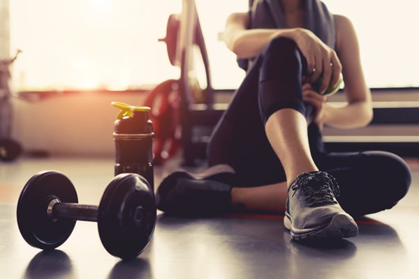 Alcohol and its Effects on Fitness