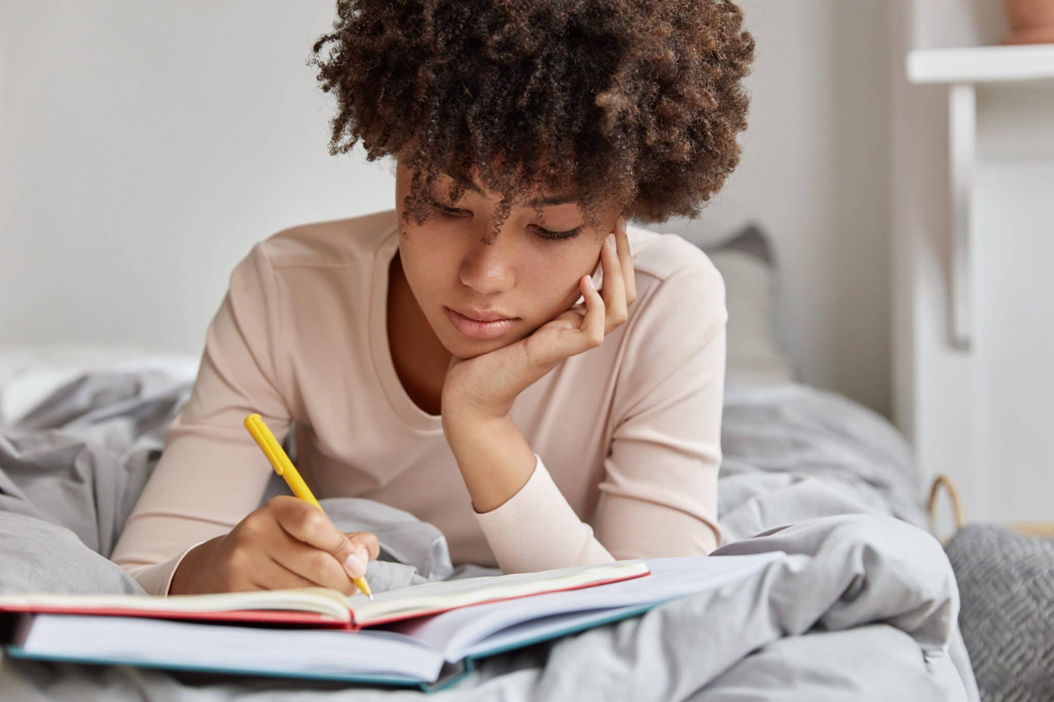 journaling in addiction recovery